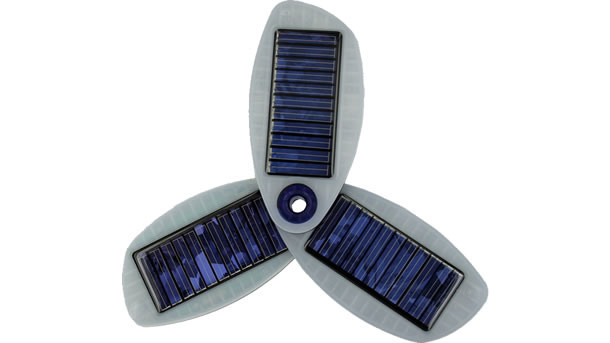 Solio Portable Solar Charger